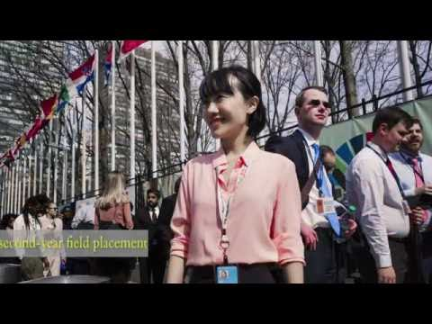 WHY COLUMBIA? Chinese Journalist's Story