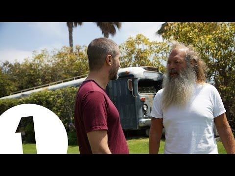 Zane Lowe meets.... Rick Rubin