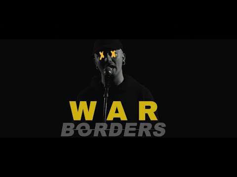 Borders - War (Official Video) Mp3