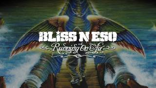 Watch Bliss N Eso Weightless Wings video
