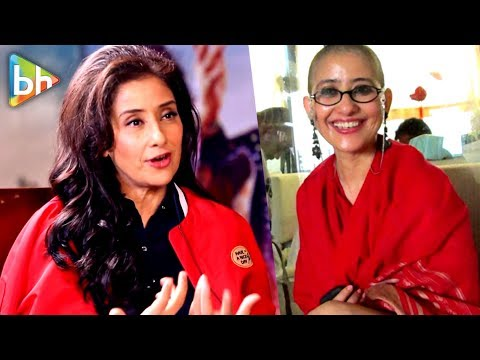Manisha Koirala OPENS UP About Her Inspirational Journey Against Cancer