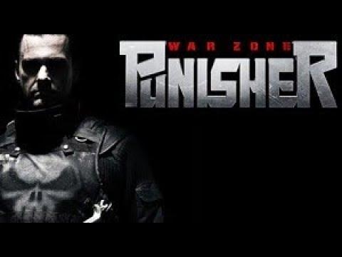 Punisher 2: Zona de guerra - Trailer V.O Subtitulado