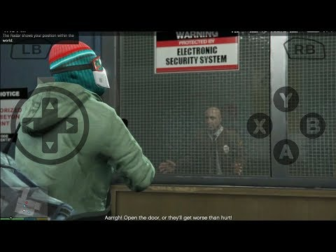 Gta5 activation key  problem solution on Android
