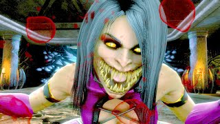 Mortal Kombat IX All Character Victory Celebrations PC 60FPS 1080p