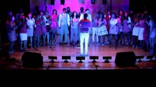 Giants by CCNY Gospel Choir