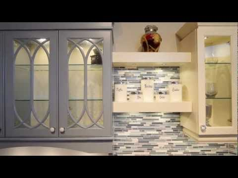 Laurysen Kitchens - A Corporate Video for Ottawa's leading manufacturer of modern kitchens