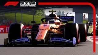 F1® 2019 | Game Trailer 4 | Anniversary Edition Launch Uk