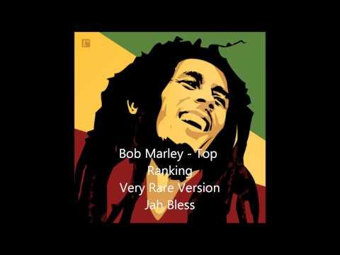 Bob Marley - Top Ranking.  Very Rare Demo Version