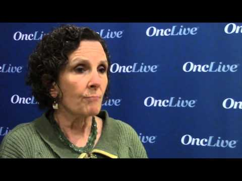 Dr. O'Shaughnessy on Breast Cancer Subtype-Specific Cytotoxic Agents