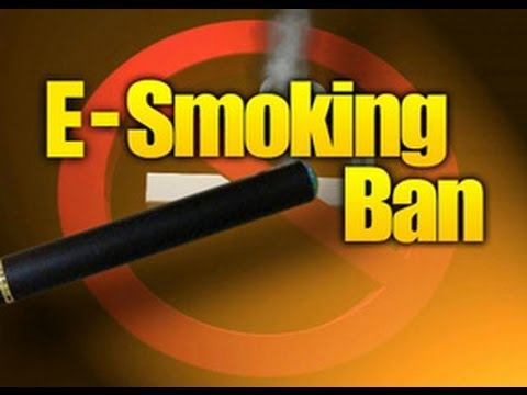 Why All The Hype - Are E Cigarettes Risk Free - Cutting in On Cig Company's