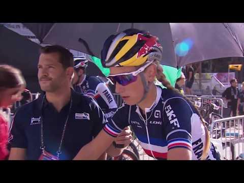 2018 UCI Mountain Bike World Championships Presented By Mercedes Benz – Lenzerheide CHE  Team Relay