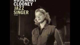 Rosemary Clooney - Blues In The Night