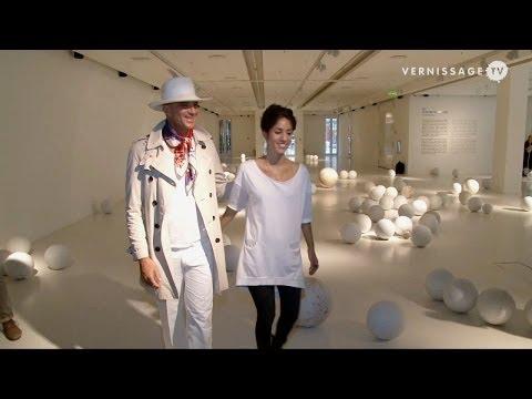 Agustina Woodgate: GPS / Poetic Social Geometry, Faena Arts Center