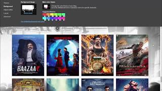 How to Customize Moviezip Blogger Theme