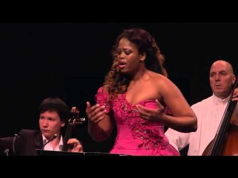 Pretty Yende  Voices of Spring