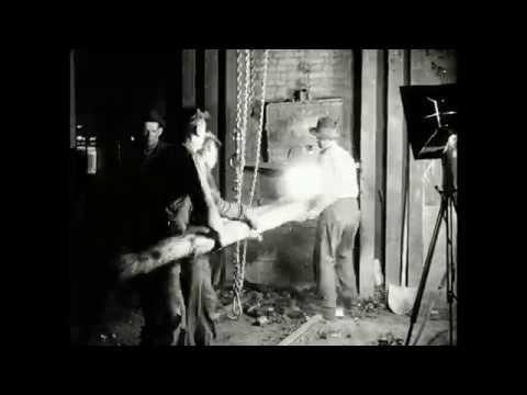 Montana Mining Industry, Ca. 1924 (reel 2)