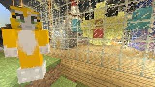Minecraft Xbox - Cave Den - Happy Pufferfish (57)