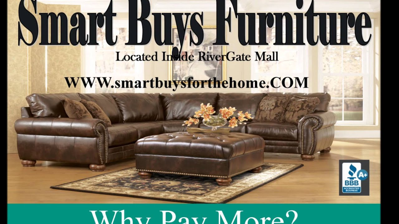 Superior SMART BUYS FURNITURE 2014 AD FEAT CHRIS BROWN
