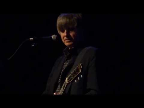 Only Talking Sense - Neil Finn At Town Hall NYC 4/8/2014