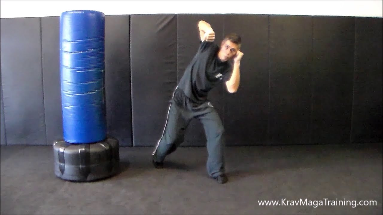 Level 5 – Krav Maga Wordwide™ Official Training Center
