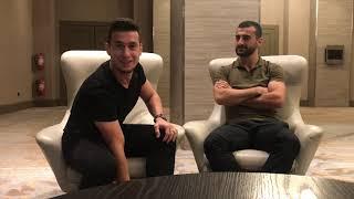 Ali SOFUOĞLU vs Uğur AKTAŞ (KarateMilliTakım)