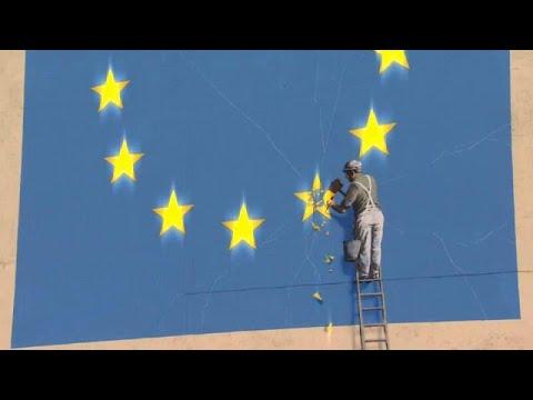 euronews (deutsch): Mays Regierung bröckelt im Streit um Brexit-Abkommen