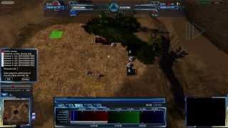 2013 Xmas Tournament - Round 1: JRaccoon(G) vs Electro(V&C) - Achron