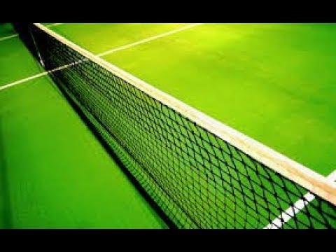 Live Tennis Atp 250 Auckland New Zealand 2019 Youtube