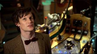 Doctor Who - The Eleventh Doctor - I Am A  Scientist