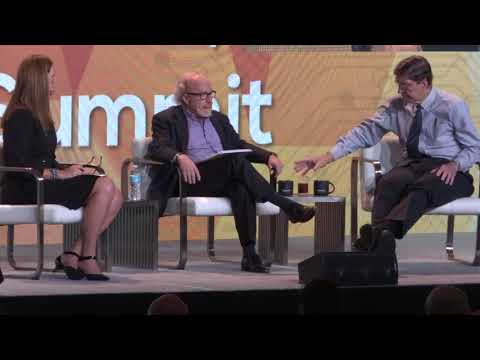 Organizations & The Next Economy | Clayton Christensen, John Hagel, Carin Watson | SU Global Summit