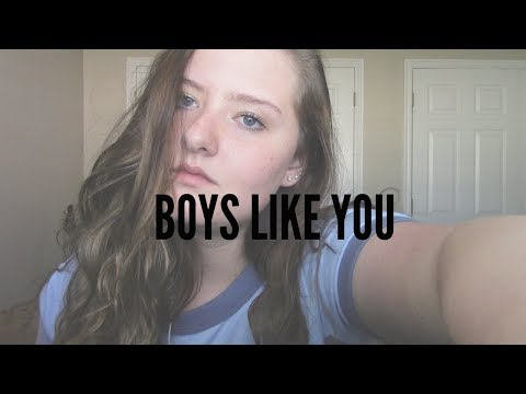 Boys Like You - Anna Clendening (Cover) | Alexes Wanberg