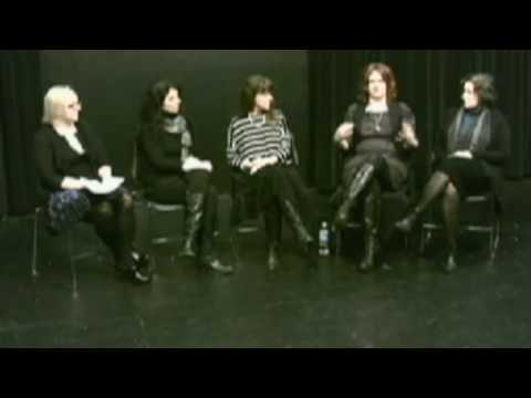 Women Writers Taking Agency in the American Theatre Panel—Sleeping Weazel—Wed , March 6, 2013