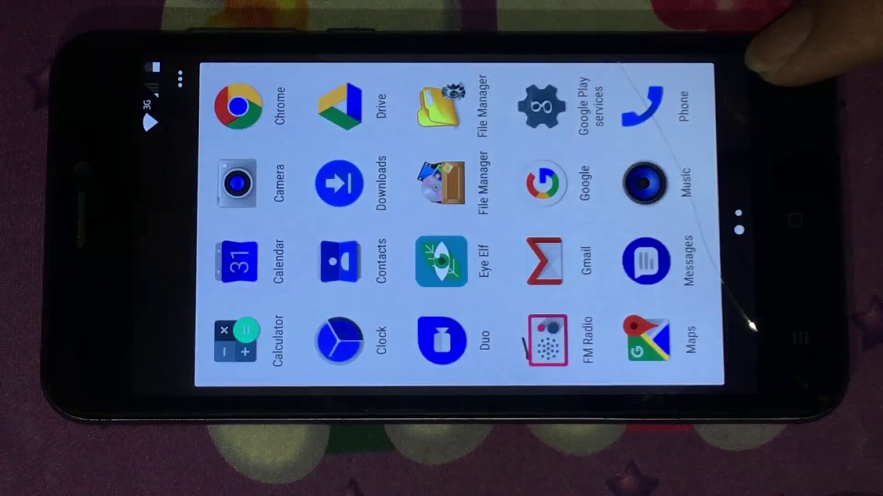 How to bypass: Google Account(FRP) On OUKITEL C9, C8, K8, K7, U18, WP5000  Easy by yourself