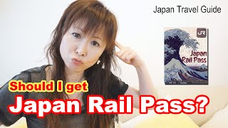 Japan Travel Cost: Japan Rail Pass #1: Japan Travel Guide