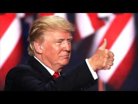 Trump recibe felicitaciones de danilo medina