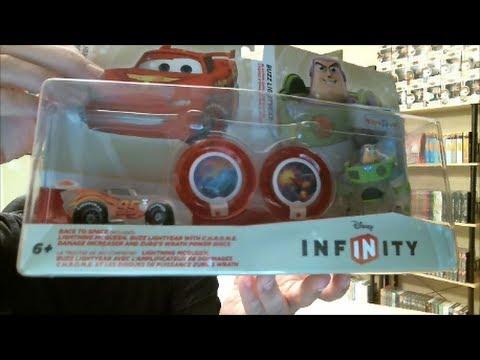 Disney Infinity Toys R Us Exclusives