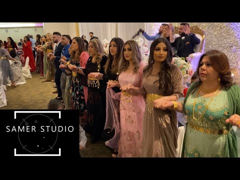 Kurdish Wedding in San Diego, CA 10-25-2019