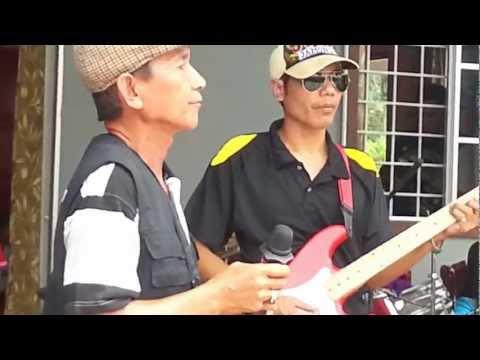 Mabuk Kepayang Cover - D' Kurnia Band Sg. Manik