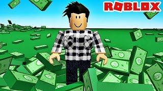 I'M BECOMING A BILLIONAIRE! Roblox Magnet Simulator
