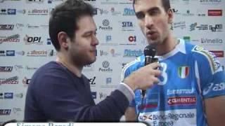 11-12-2010: Intervista a Simone Parodi nel post NewMater-Cuneo