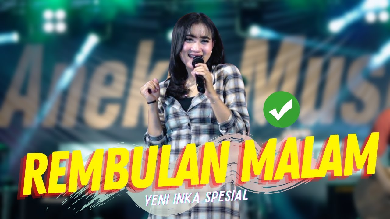 Download Yeni Inka - Rembulan Malam Arief (Official Music Video ANEKA SAFARI)