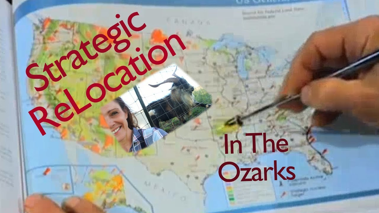 Image result for image of The Ozarks: Journey To Self-Sufficiency