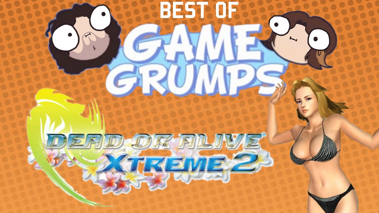 Download Best of Game Grumps - Dead or Alive Xtreme 2