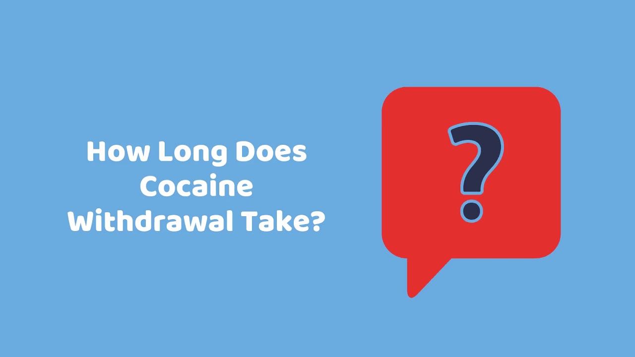 Cocaine Withdrawal: Symptoms, Timeline, Effects | 1000 Islands Addictions Treatment Centre
