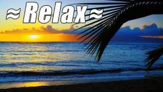 HAWAII BEACHES HD Sunset Beach Relaxation Scene Ocean Waves Sounds Relaxing Video Scenes Sea Noises