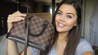 c97f8f3e7dbd Popular Bag   Louis Vuitton videos - YouTube