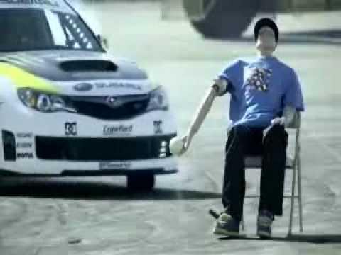 Drift King - pursuit of happiness remix steve aoki - kid cudi (feat. MGMT and ratatat)