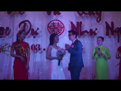 Wedding Ngọc - Dự - Qua Đêm Nay