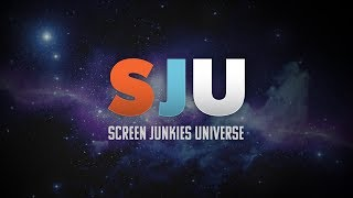 How Star Wars and The Conjuring are Moving Forward - SJU