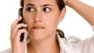 Chantal Pary ~ J'attendais ton appel